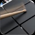 Dj Mix Electro Drum Pads icon