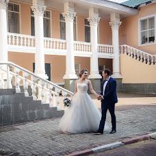 Wedding photographer Anastasiya Ger (NastyaGer). Photo of 20.01.2018