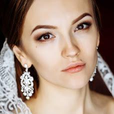 Wedding photographer Ekaterina Krasnova (krasnovochka). Photo of 08.05.2017