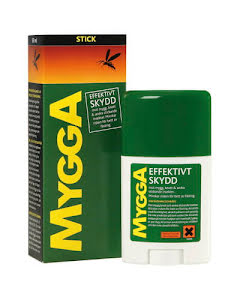 Myggmedel Stick 50ml