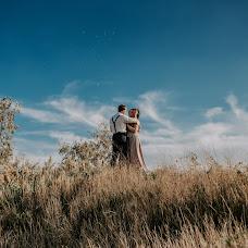 Wedding photographer Katerina Kunica (ekunitsa). Photo of 29.09.2018