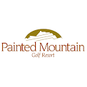 Painted Mountain Tee Times icon