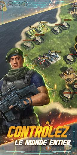 Battle Strike Force  captures d'écran 1