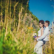 Wedding photographer Alina Sudakova (Alinoshka91). Photo of 23.06.2016
