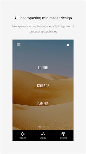 Fotor Photo Editor screenshot 1
