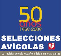 Photo: 50 ANIVERSARIO  SELECCIONES AVÍCOLAS