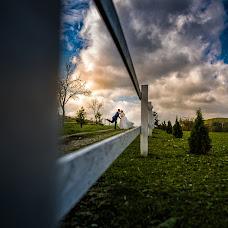 Wedding photographer Alina elena Ciocan (alinadualphoto). Photo of 16.02.2017