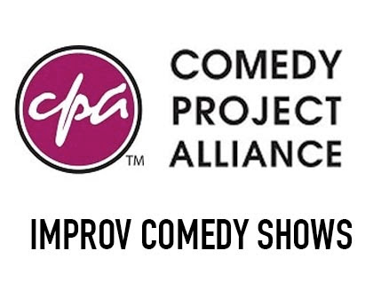 Improv Comedy Shows