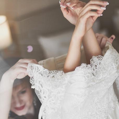 Wedding photographer Natalya Chechulina (natalieChechu). Photo of 19.02.2018