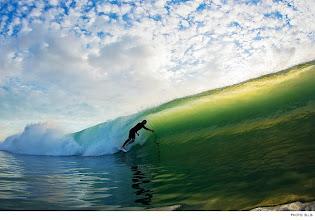 Photo: Photo of the Day: Pete Mendia, Ventura. Photo: Ellis #Surfer #SurferPhotos