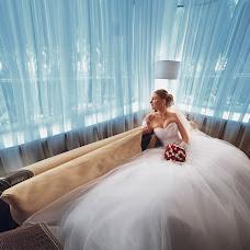 Wedding photographer Igor Nepochatykh (IgorJe). Photo of 16.03.2016