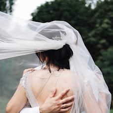 Wedding photographer Inna Sakhno (isakhno). Photo of 16.07.2018