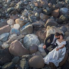 Wedding photographer Jose Miguel (jose). Photo of 17.12.2017