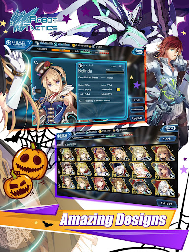 Robot Tactics screenshot 6