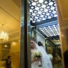 Wedding photographer Narcis Verdes (verdes). Photo of 28.08.2015