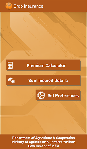 Crop Insurance 1 1 Apk Download - mgov gov farmer APK free