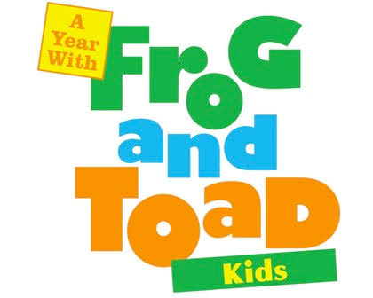 A Year With Frog and Toad, KIDS