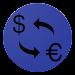 Aboki Exchange - Currency Exchange (Buy & Sell) Icon