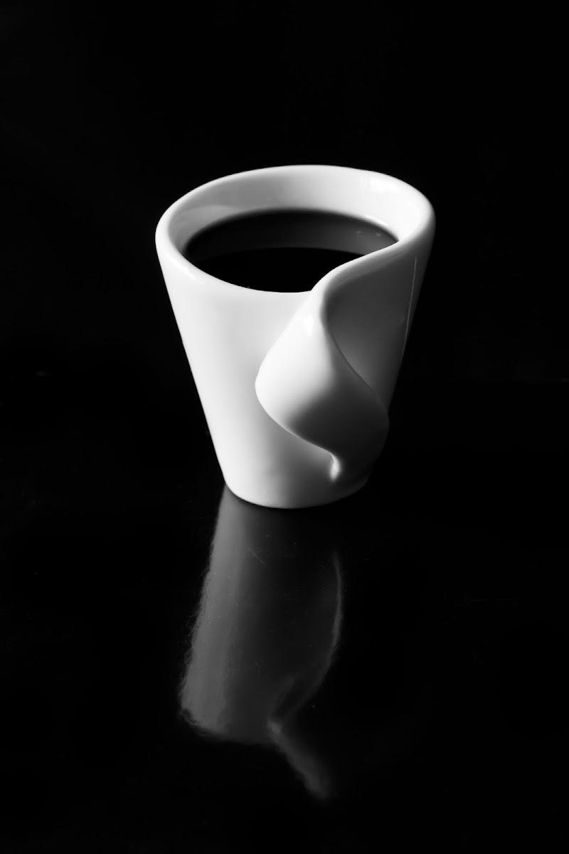un caffè contrastato di giuliaf