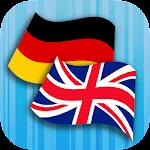 German English Translator Icon