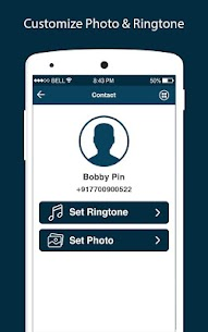 Photo Caller Screen – Full Screen Caller ID App Download For Android 8