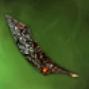 混濁した空虚のラズカ魔石Ⅰ