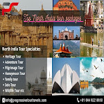 Top North India tour packages