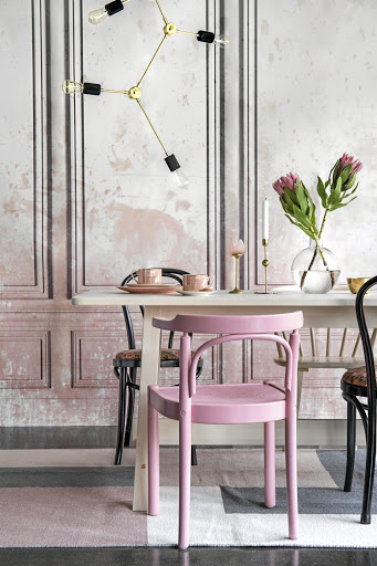 Patinated Panels wallpaper, by Rebel Walls, R1,141.41 per square metre, from St Leger & Viney