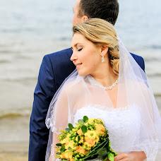 Wedding photographer Nikolay Del (NikolayDel). Photo of 19.10.2014