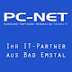 PC-NET for PC-Windows 7,8,10 and Mac