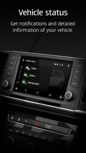 SEAT DriveApp  screenshots 2