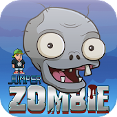 Super Jungle World of Zombie