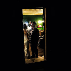 Fotografo di matrimoni Alessandro Spagnolo (fotospagnolonovo). Foto del 17.08.2017