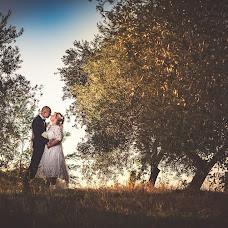 Wedding photographer Alessandro Gauci (gauci). Photo of 20.10.2017