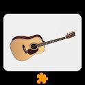 Acoustic Guitar *Plugin* icon