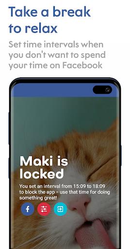 Maki screenshot 6