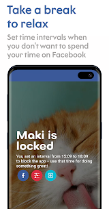 Maki: Facebook and Messenger in one awesome app 6