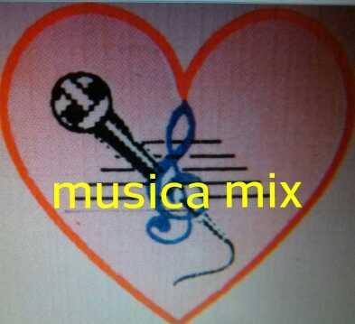 musica mix radio