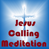 Jesus Calling Meditation