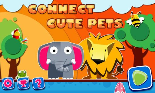 Connect Cute Pets