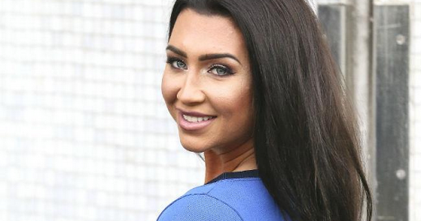 Lauren Goodger branded 'ridiculous' by Sheesh