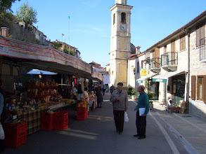 Photo: Markt in Murazzano