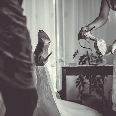 Wedding photographer Ján Saloň (jansalonfotograf). Photo of 20.10.2017