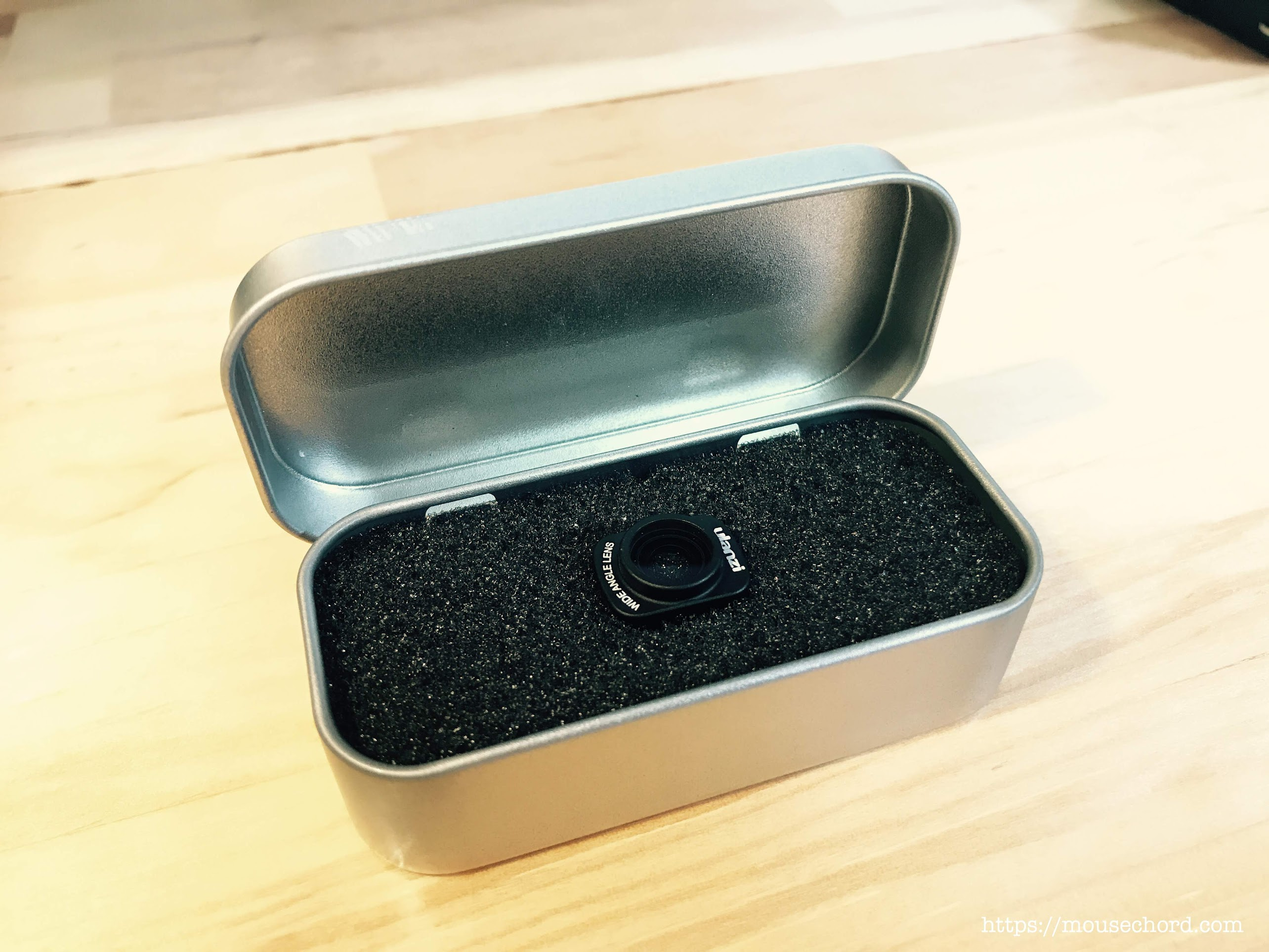 DJI Osmo Pocketアクセサリー追加購入Review