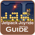 Guide for Jetpack Joyride icon