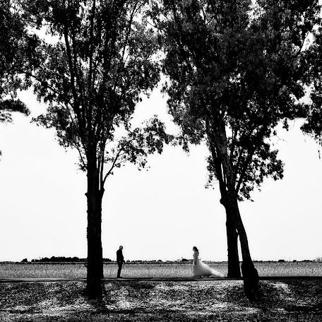 Wedding photographer Francesco Padula (francescopadula). Photo of 30.10.2017