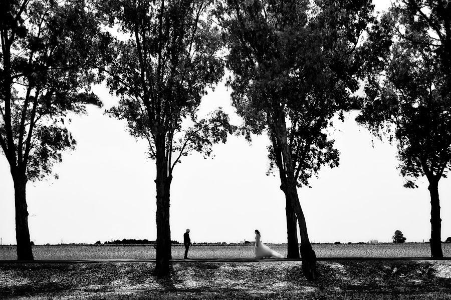 Fotografo di matrimoni Francesco Padula (francescopadula). Foto del 30.10.2017