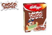 Angebot für Choco Krispies - nur bei REWE im Supermarkt - Kellogg'S