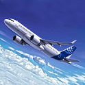 Flight Simulator Fly plane icon