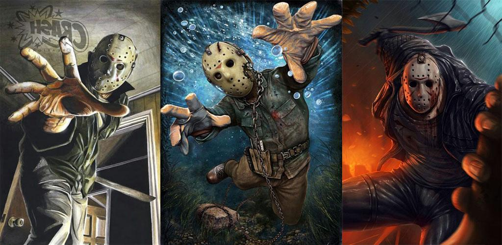 Jason Voorhees Wallpapers Hd 11 Apk Download Com